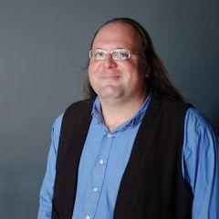 Filazalazana fohy an'i  Ethan Zuckerman